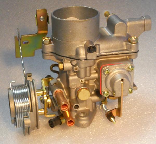 Carburateur SOLEX 34 BISCA, P403, P404 XC6, P504 XM7 | Adi